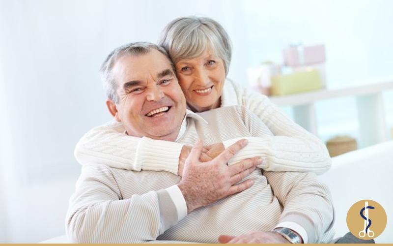 Cuidados especiais para o momento do banho do idoso