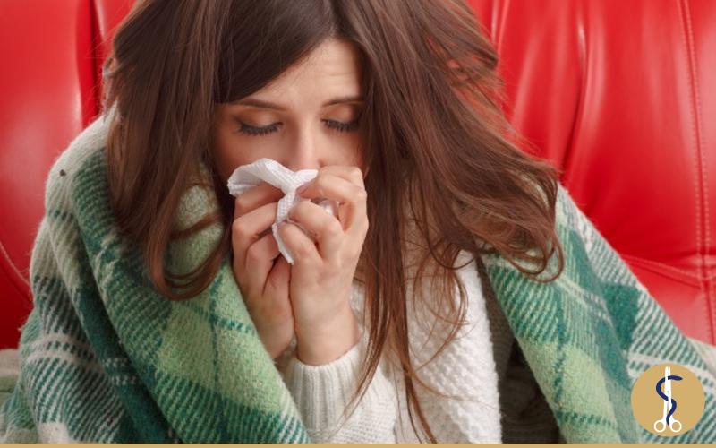 Estudo afirma que vitamina D protege contra gripes e resfriados