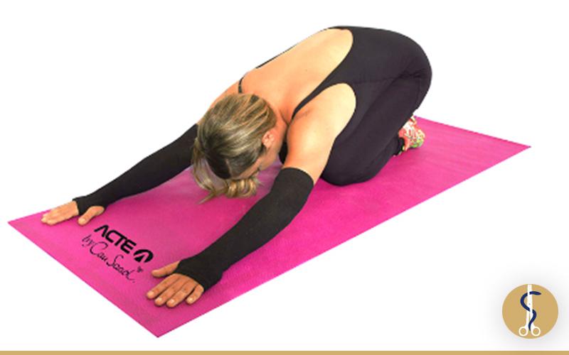Principais benefícios do yoga no dia a dia