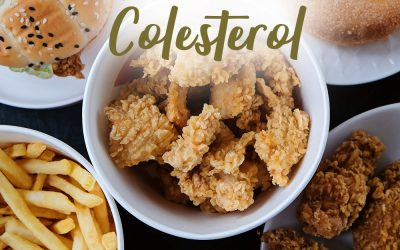 10 Coisas que Você Precisa Saber sobre o Colesterol